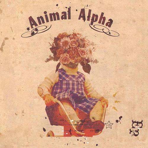 Animal Alpha