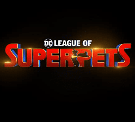 LEAGUE OF Superpets