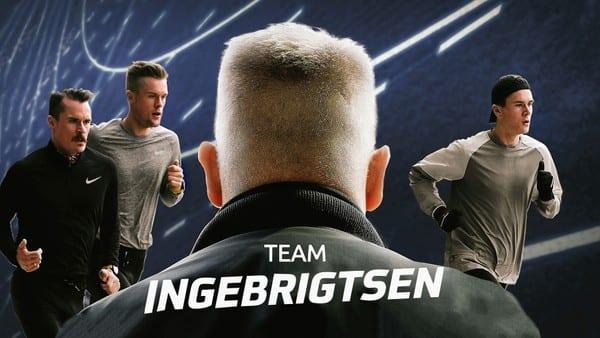 Team Ingebrigtsen 2019