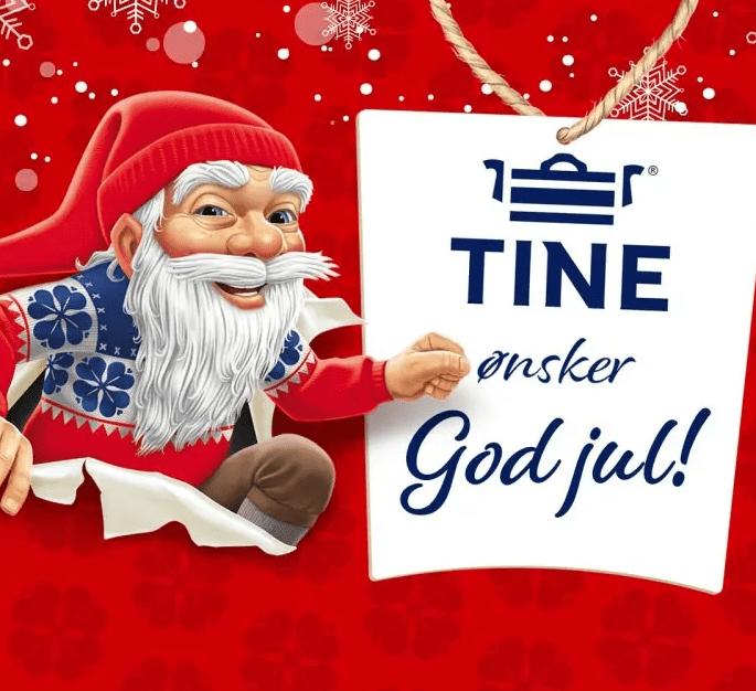 Tine Jul